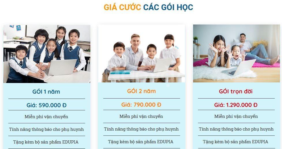 Tiếng anh online cho học sinh tiểu học mầm non giáo viên ANH – MỸ