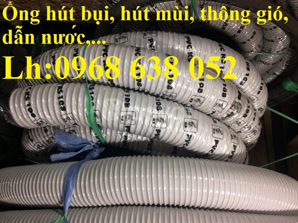 Kho hàng ống hút bụi gân nhựa, bán buôn bán lẻ giá tốt