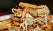 Tổng hợp những món ăn vặt siêu ngon gây thương nhớ ở Sài Thành
