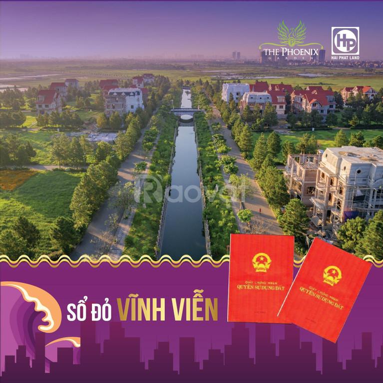Biệt thự 200m2 trên đường Tây Thăng Long, cách Vinhomes Đan Phượng1km.