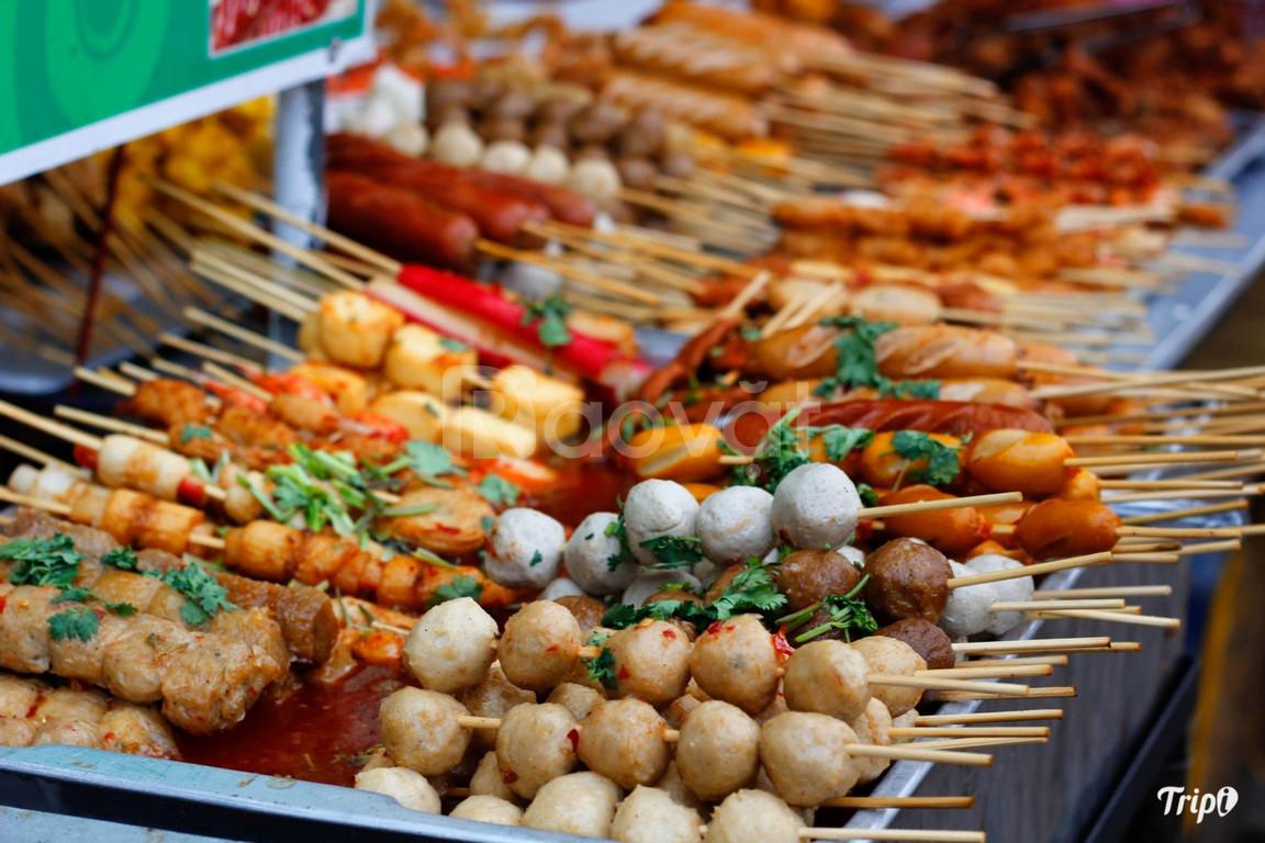 Top 10 quán ăn vặt ở Sài Gòn siêu ngon phải thử một lần