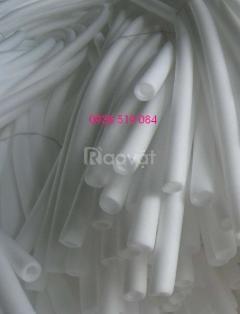 Mút xốp ống rỗng bọc sắt thép đồ cơ khí tại Sài Gòn