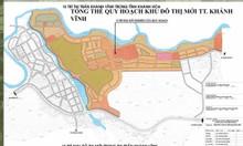 Đầu tư an toàn nhẹ nhàng sinh lợi nhuận KĐT ven Sông Cái chỉ từ 4.5Tr