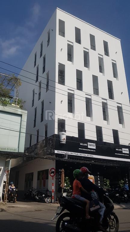 Cho thuê căn hộ 2 ngủ trung tâm quận Hải Châu, Đà Nẵng