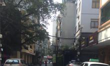 Bán nhà mặt ngõ 122 láng sát Ngã Tư Sở