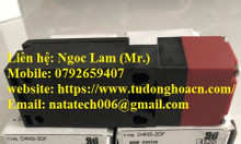 Công tắc cửa an toàn Omron D4NS-2DF - Cty Tnhh Natatech