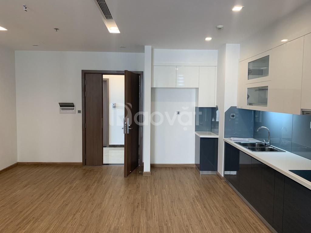 Bán căn hộ 2 phòng ngủ Five Star Kim Giang 84m2 đầy đủ nội thất