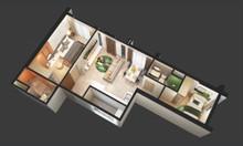 Căn hộ citigrand, chỉ với 800tr đã có thể sở hữu căn hộ 2PN
