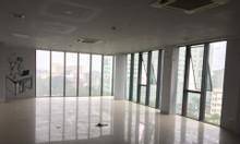 Cho thuê văn phòng-mb kinh doanh sát ĐH Ngoại Giao: 35-80-100m2