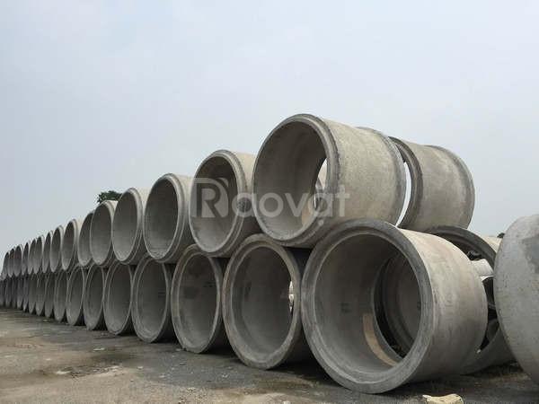 Cung cấp ống cống bê tông cốt thép tại Ngọc Lâm