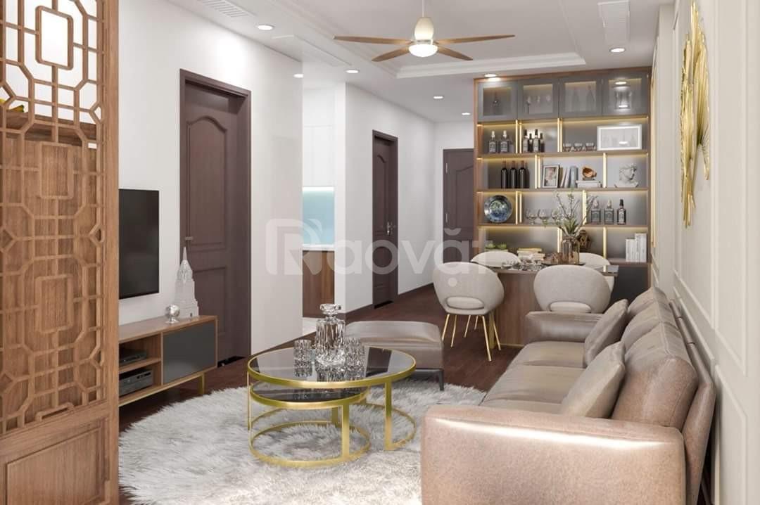Bán căn hộ 3PN Chung cư HPC105