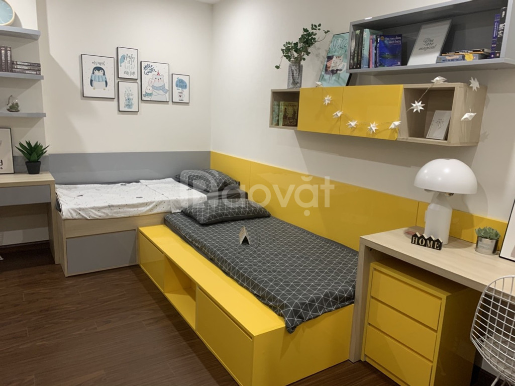 Bán căn hộ 3PN 107m Chung cư HPC105  tòa nhà Hải Phát