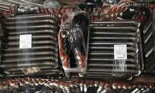 Điện trở cánh tản nhiệt sản xuất theo yêu cầu đặt hàng của khách hàng