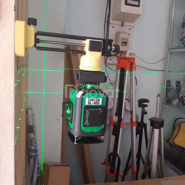 Máy cân bằng laser 12 tia Sincon SL-4DS
