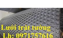 Bán sỉ bán lẻ lưới trám trát tường, lưới tô tường giá rẻ
