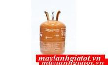 Đại lý bán sỉ và lẻ gas lạnh Chemours Freon R407c USA