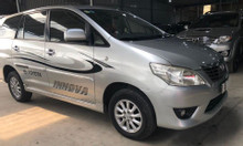 Cần bán xe Toyota Innova