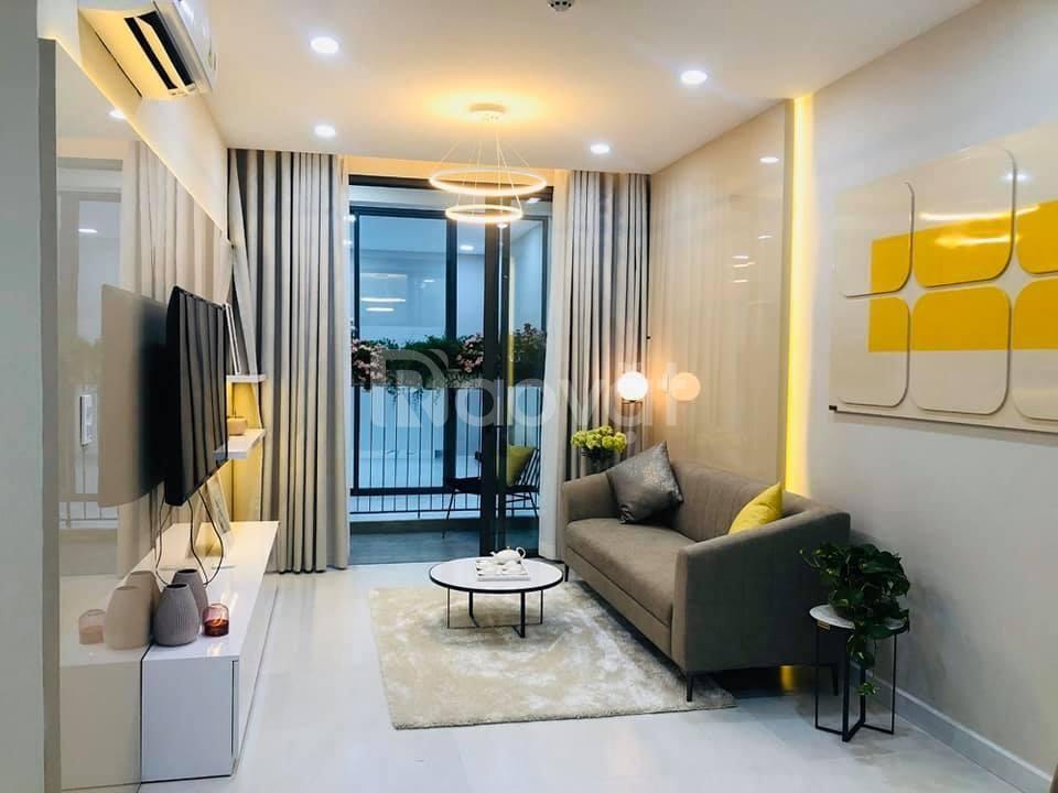 Chuyển nhượng căn hộ Ricca chỉ chênh lệch 30 triệu, view đẹp, tầng cao