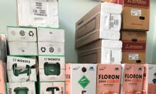 Đại lý bán gas lạnh Floron R22 13.6kg & 22.7kg