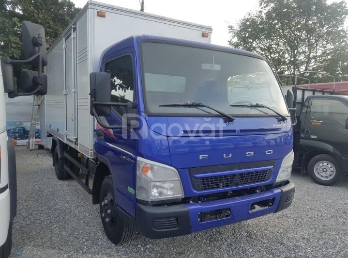 Bán xe tải nhật bản 7 tấn thaco fuso Fi