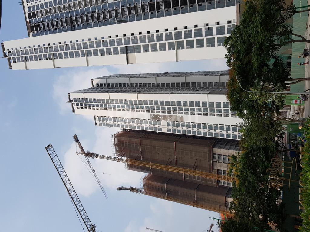 Bán căn hộ Eco Green HR2D1505 95m/5 tỷ ck 3% + 1 cây vàng