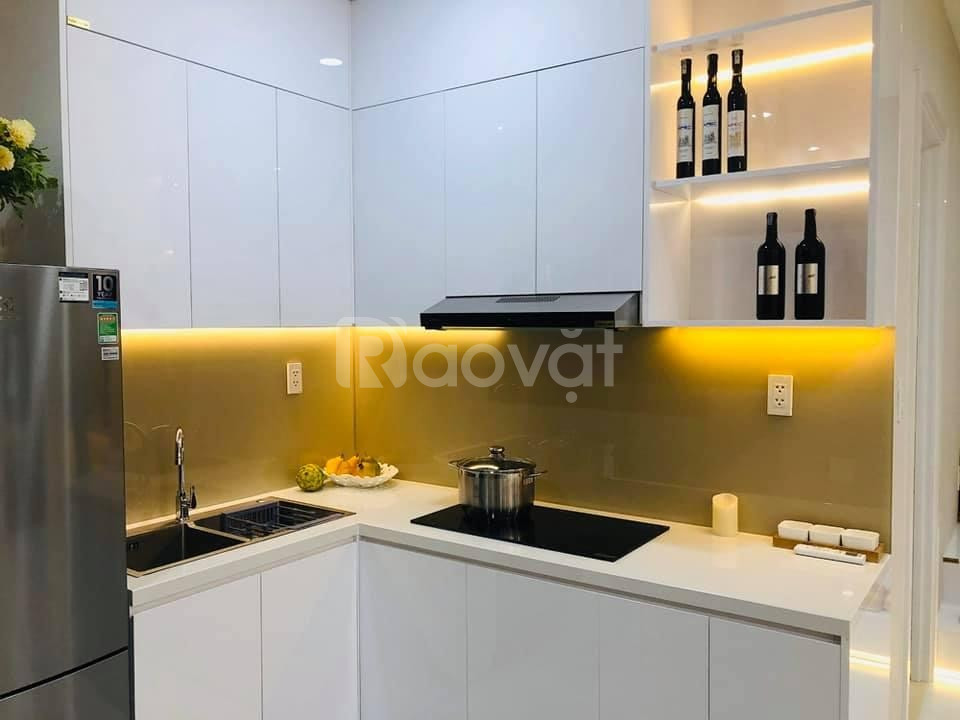 Chính chủ bán căn hộ Ricca quận 9, B-4-10 chênh 45 triệu.LH 0944790505