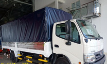 HINO Serie 300 DUTRO 3T5 Euro4 nhập khẩu indonesia