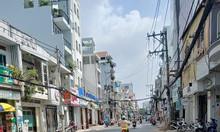 Nhà mặt tiền kinh doanh đường Lê Hồng Phong 4 tầng, quận 5