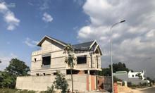 Sang gấp cặp nền xây biệt thự mini đường Trần Văn Giàu, Bình Chánh
