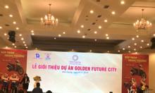 Đất nền TTHC Bàu Bàng, mặt tiền QL13, chỉ 565 triệu, tặng 10 chỉ vàng