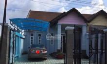 Bán nhà mái thái xã Phú Đông,huyện Nhơn Trạch gần sông lớn  mát  mẻ
