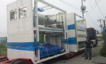 Dịch vụ đóng gói hàng hóa, đóng gói hút chân không tại KCN Quang Minh