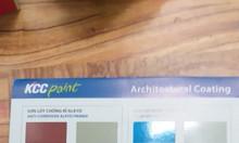 Tư vấn và thi công sơn epoxy sàn