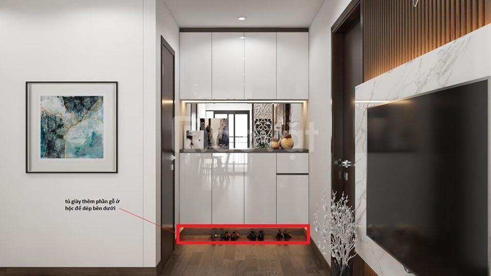 8 lý do bạn nên mua căn hộ dự án Osaka Complex Hoàng Mai