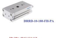 Cylinder Rotary Festo DRRD-20-180-FH-PA