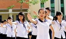 Cơ sở chuyên may đồng phục học sinh bình dương