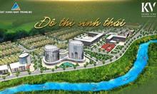 Đón đầu xu hướng đầu tư ngay đất nền ven sông Nha Trang 666 tr/nền