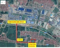 Bán lô đất mặt đường tỉnh lộ 286 80m2 giá 15tr/m2
