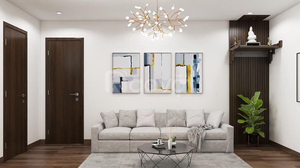 Bạn đang muốn tìm mua căn hộ chung cư, theo bạn có nên mua căn hộ này?