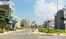 Chính chủ kẹt tiền bán nền 100m2 đường Trần Văn Giàu, Bình Chánh