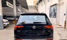 Bán xe Volkswagen Tiguan Hightline màu đen, nhập khẩu nguyên chiếc Đức