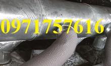 Công dụng của ống gió vải bạt tarpaulin(simili)