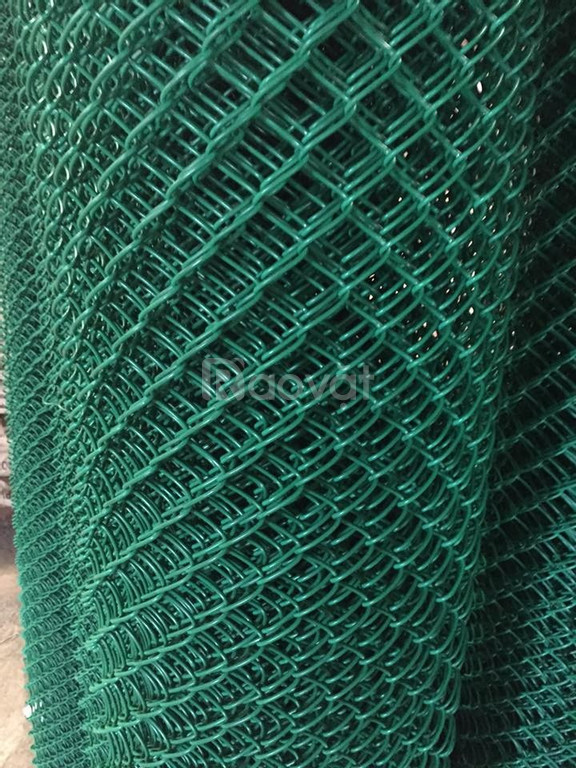 Lưới b40 mạ kẽm, lưới b40 bọc nhựa hàng sẵn kho