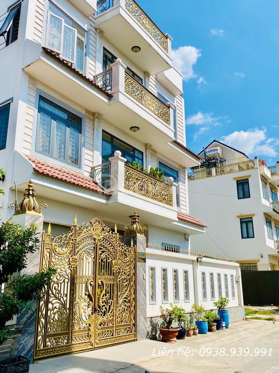Chính chủ kẹt tiền cần bán lô đất 100M2 gần Aeon Mall Bình Tân