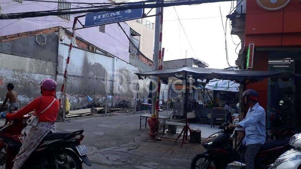 Bán nhà cách chợ Bình Thủy 200m - Bùi Hữu Nghĩa - Q.Bình Thủy