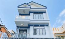 Nhà phố Dương Quảng Hàm Gò Vấp.