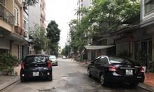 Liền kề Văn Quán 68m*4T 4 phòng ngủ, đường rộng vỉa hè giá 6.2 tỷ