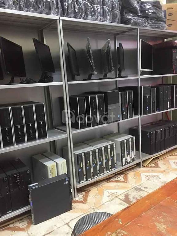 Máy tính đồng bộ bền đẹp tại Hải Phòng