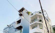 Mặt tiền đường Hoàng Hoa Thám quận Bình Thạnh