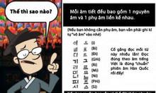 Phương pháp học tiếng Hàn hiệu quả cùng Atlantic